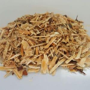 Sticks Holz Garten Dekoration 5-55mm