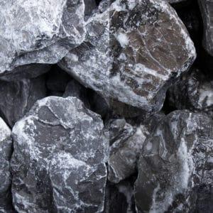 Alpin Grau Schüttsteine 45-60mm