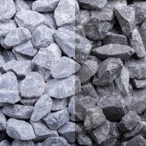 Ardennen grau Edelsplitt 14-22mm
