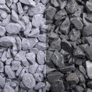 Ardennen grau Edelsplitt 7-14mm
