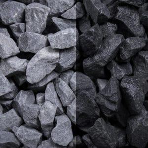 Basalt Edelsplitt 16-22mm