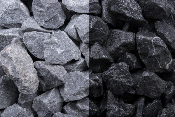 Basalt Edelsplitt 16-32mm