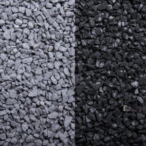 Basalt Edelsplitt 2-5mm