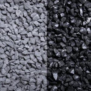 Basalt Edelsplitt 5-8mm