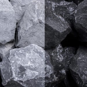Basalt Schüttsteine 30-60mm