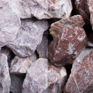 Classic Rocks Schüttsteine 40-60mm Bruchsteine