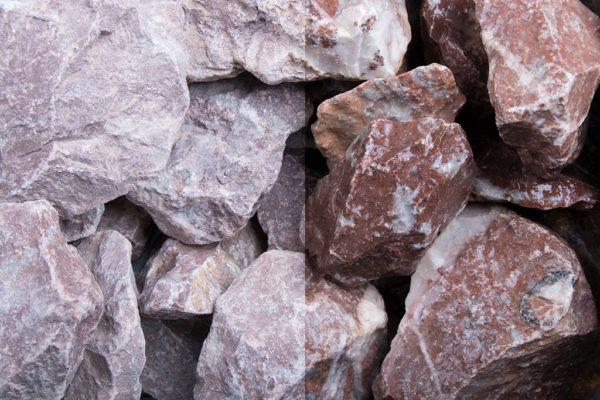 Classic Rocks Schüttsteine 40-60mm