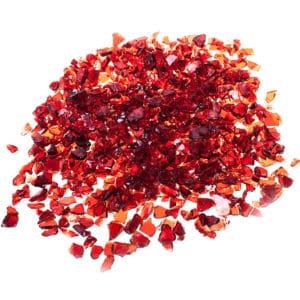 Glassplitt Red Rot 5-10mm