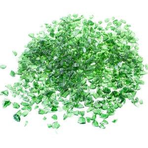 Green Splitt Glas Splitt 5-10mm