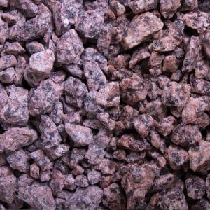 Irischer Granit Edelsplitt 8-16mm