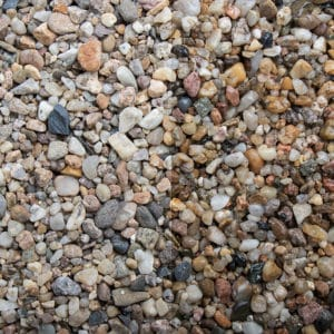 Kieselsteine Zierkies 2-8mm