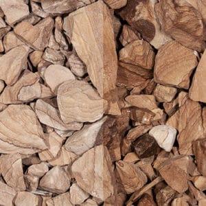Pienensplitt Piniensteine Edelsplitt 10-30mm Natursteine