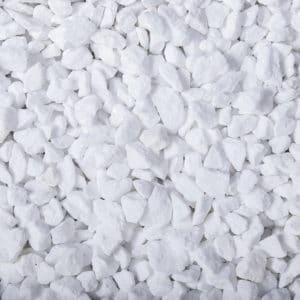 Schneeweiss Splitt Edelsplitt 8-12mm