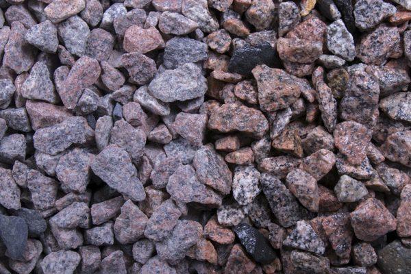 Schottischer Granit Edelsplitt 8-16mm