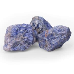 Sodalith Gabionensteine 60-120mm