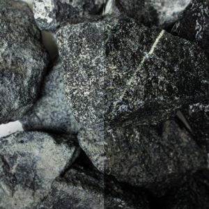 Diabas Schüttsteine 30-60mm